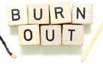 «BURN» OUT