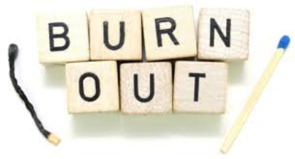 """""""BURN"""" OUT"""