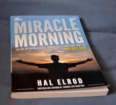 MIRACLE MORNING ?